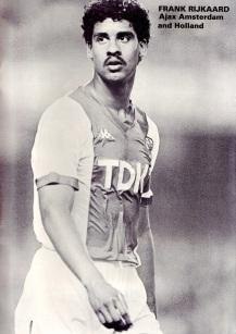 Frank Rijkaard, Ajax 1985