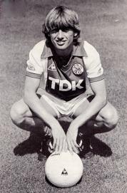 Jesper Olsen, Ajax 1984