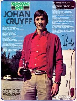 Johan Cruyff 1974-3