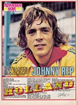Johnny Rep 1974-2