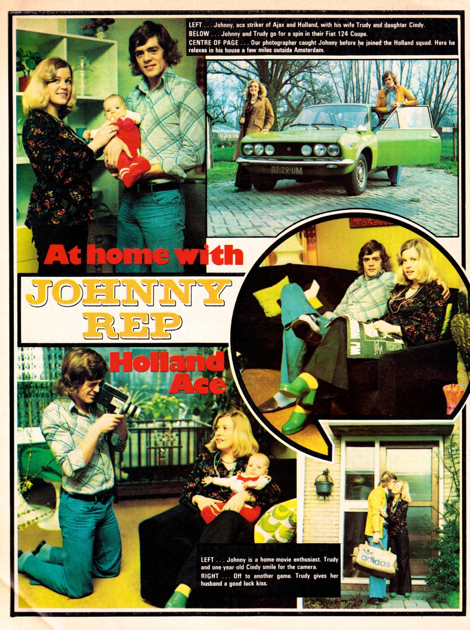 Dutch Vintage 1974 – Beyond The Last Man