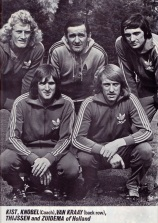 Natherlands 1975
