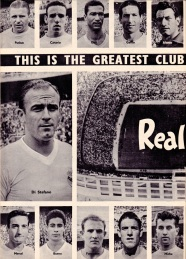 Real Madrid 1960 (2)