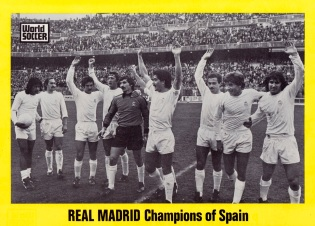 Real Madrid 1972