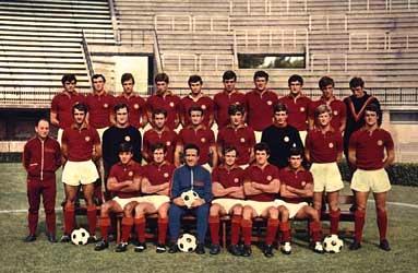 Roma 1969-70