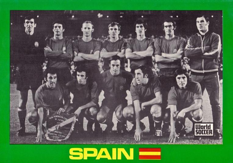 Spain 1973