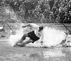 Tom Finney, Preston 1956
