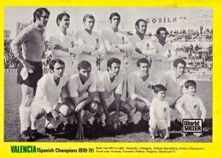 Valencia 1971