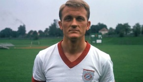 Werner Olk, Bayern Munich 1966