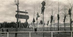 Belgium v Netherlands, 1913