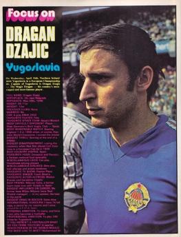 Dragan Dzajic, 1975