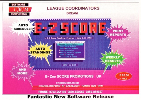 E-Z Score 1994