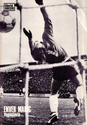 Enver Maric, Yugoslavia 1972