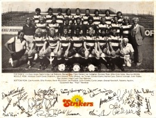 Fort Lauderdale Strikers 1978
