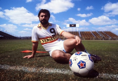 Gerd Muller, Fort Lauderdale Strikers 1980