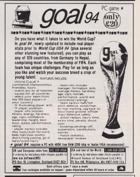 Goal 1994