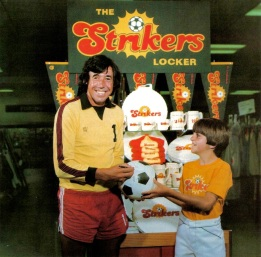 Gordon Banks, Fort Lauderdale Strikers