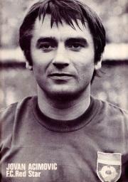 Jovan Acimovic, Yugoslavia 1973