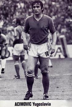 Jovan Acimovic, Yugoslavia 1976