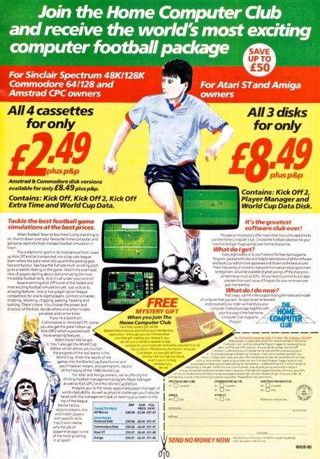 Kick Off 1990