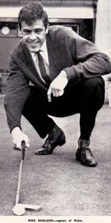 Mike England 1968