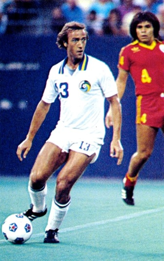 Neeskens, New York Cosmos