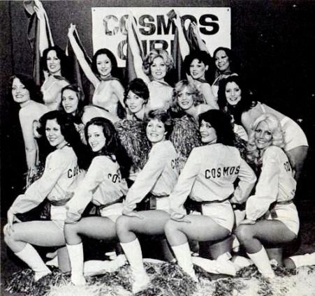New York Cosmos Girls