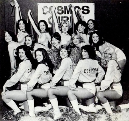 New York Cosmos Girls