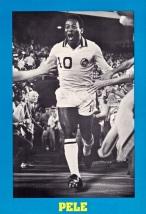 Pele, New York Cosmos 1975