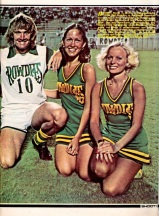 Rodney Marsh, Tampa Bay Rowdies 1977-2