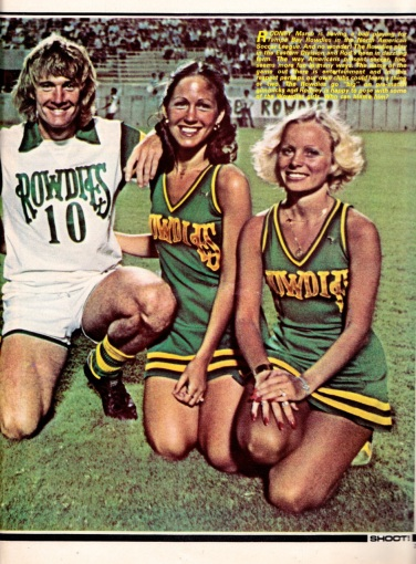 Rodney Marsh, Tampa Bay Rowdies 1977-2