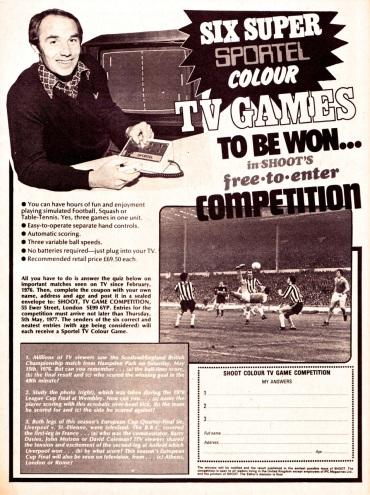 Sportel 1977