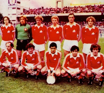 Switzerland 1980