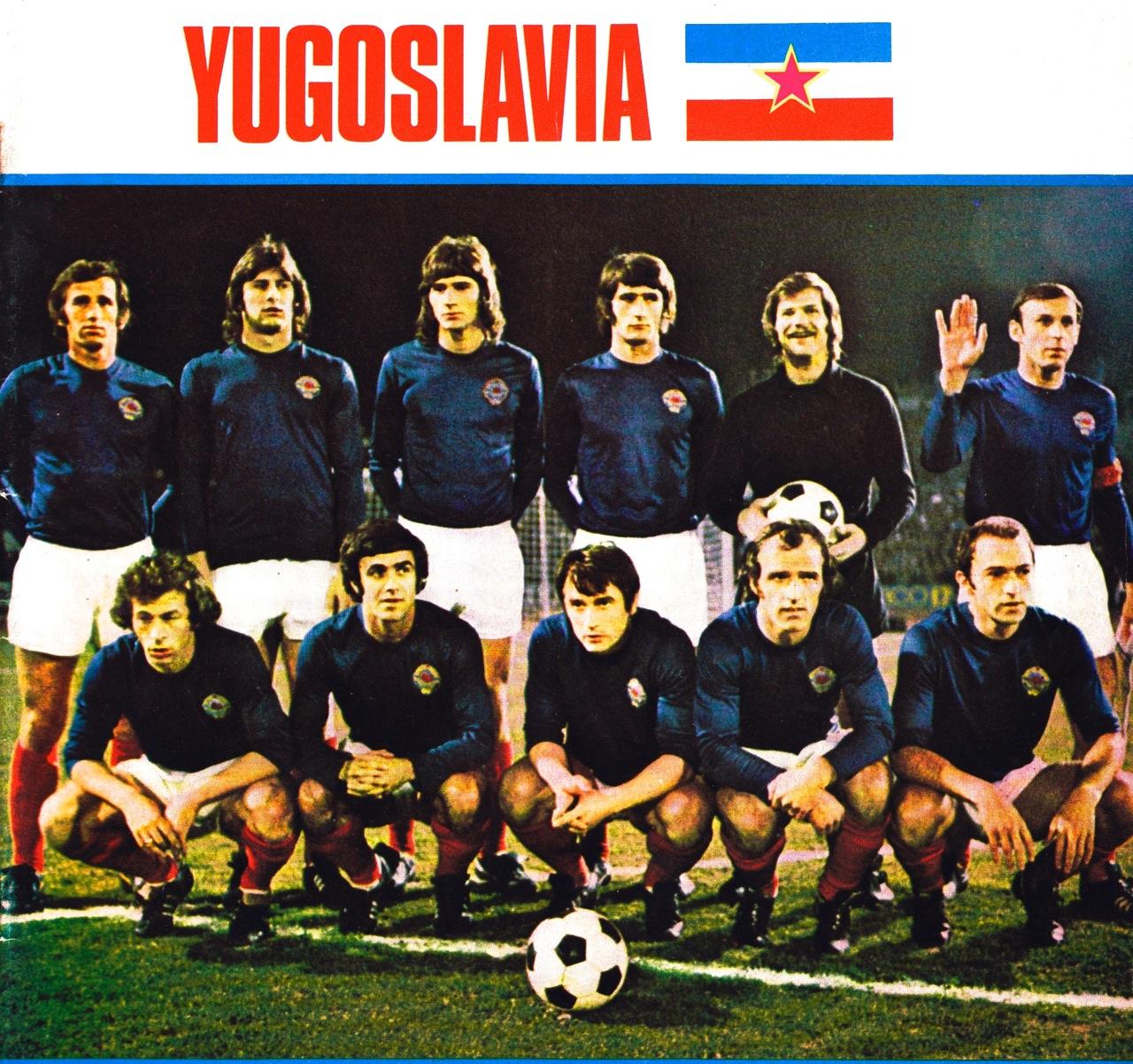 Yugoslavia 1974 | Beyond The Last Man
