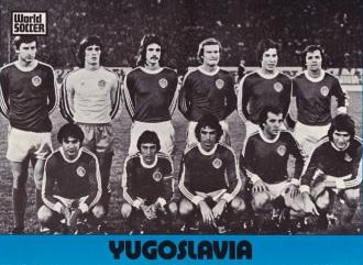 Yugoslavia 1976