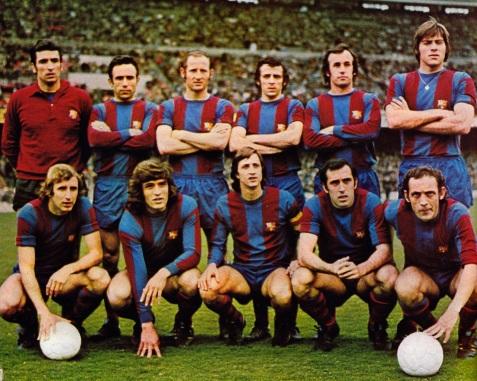 Barcelona 1975