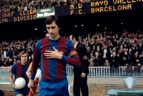 Cruyff, 1977 Nou Camp%0A