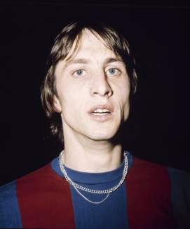 Cruyff, Barcelona-3