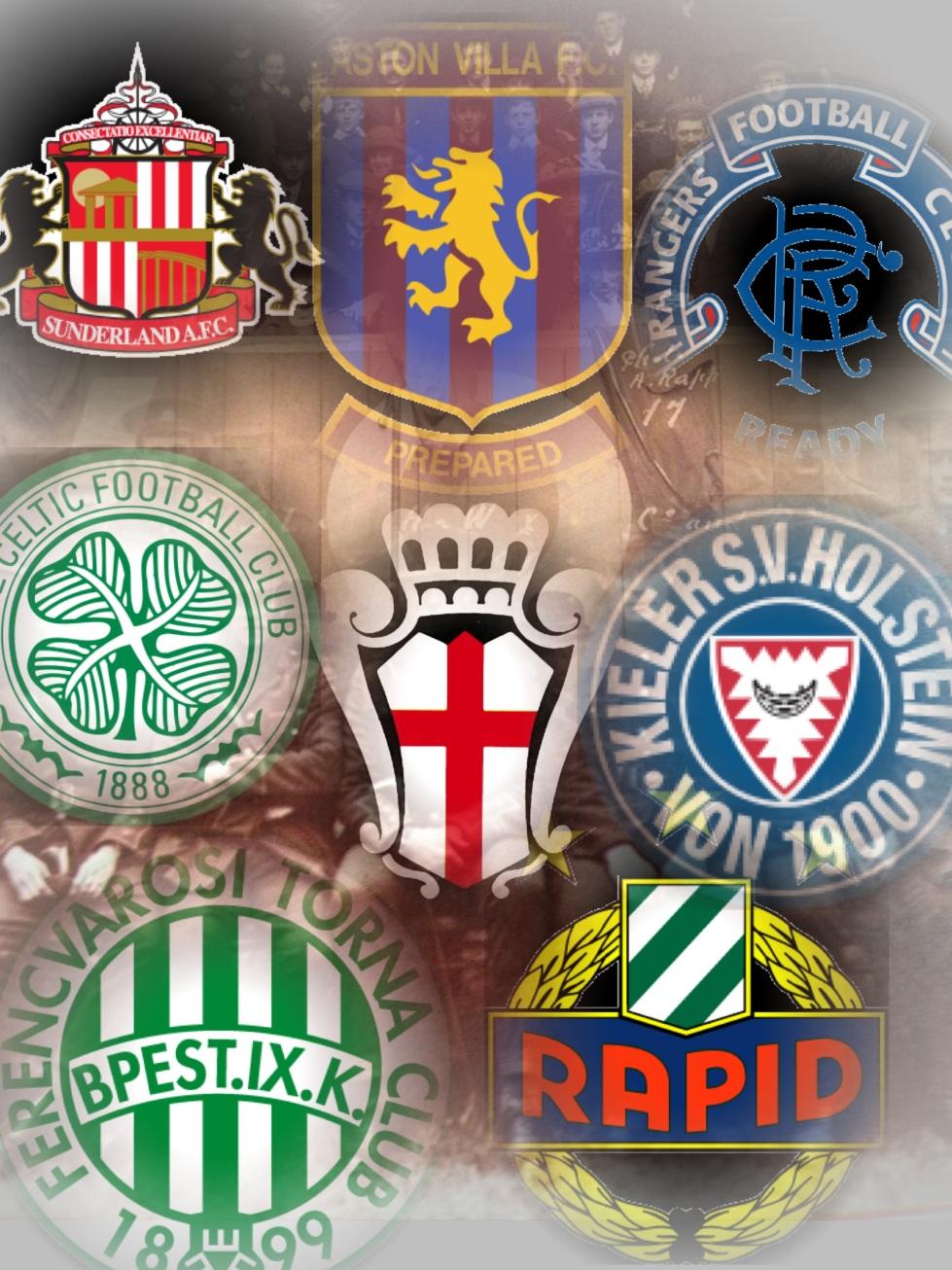 1913-14 Champions League Last 8