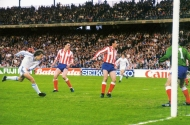 1986 ECWC Final, Dynamo Kiev v Atl Madrid