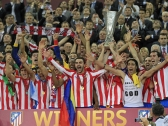 2012 Europa League winners, Atl Madrid