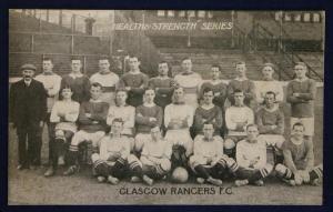 Rangers circa 1913