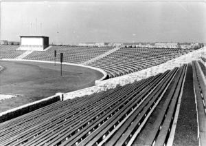 Friedrich Ludwig Jahn Stadion, Berlin 1954