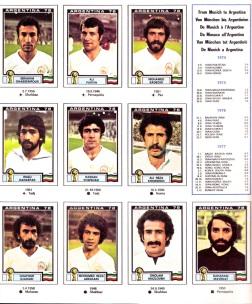 World Cup 1978 Iran 2