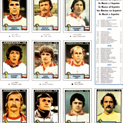 World Cup 1978 Poland 2