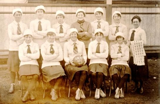 1918 - Swansea NSF