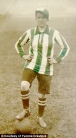 Bella Raey, star of Blyth Spartans