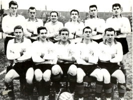 Third Lanark 1959-60
