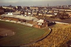 Third Lanark 1970s Cathkin