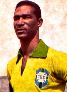 Didi, Brazil